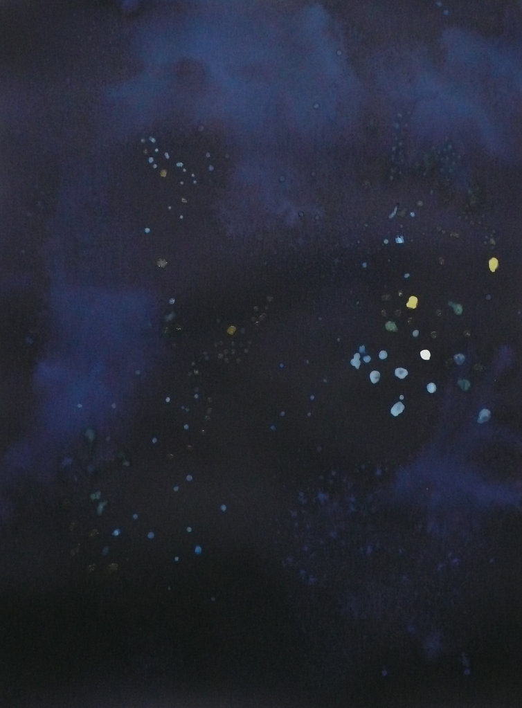 Sky III, 2009