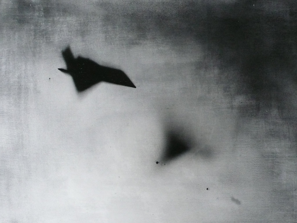 Untitled V, 2010.