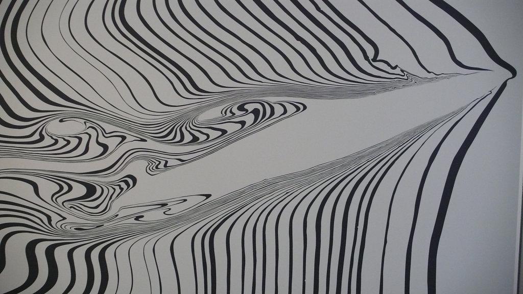 Wing (detail), 2010.