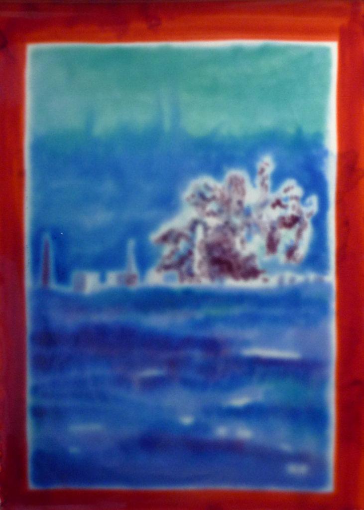 Fukushima Daiichi, 2011.