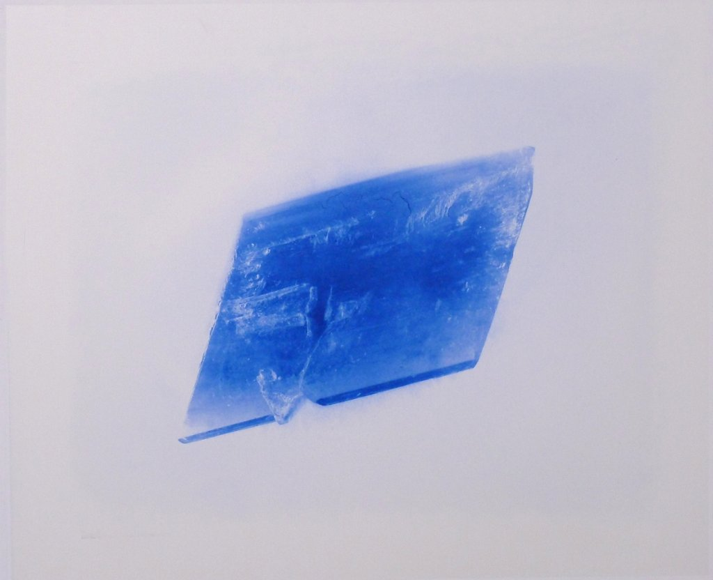 Copper Sulfate I-b recto, 2015