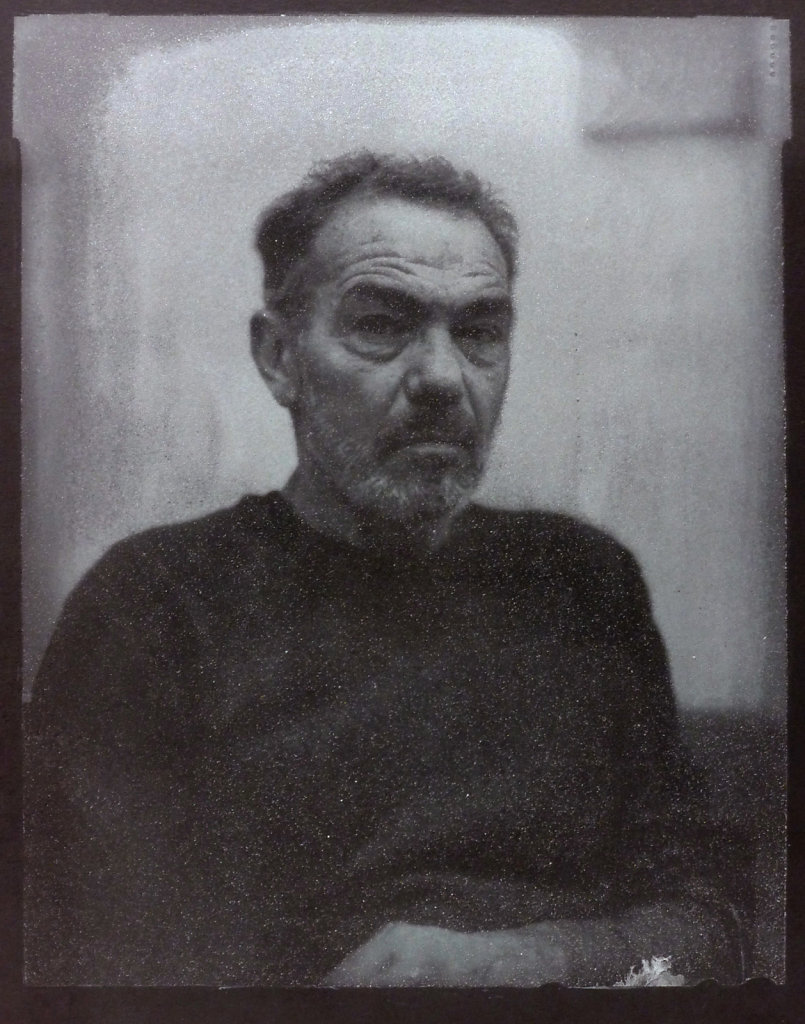 Gérard, 2016.