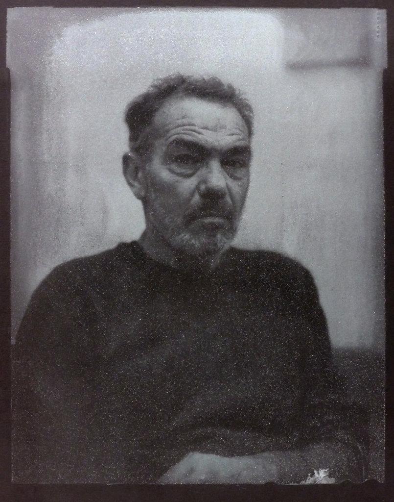Illustres, Gérard, 2016.